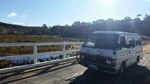 1986 Toyota Hiace Campervan For Sale Byron Bay Byron Area Preview