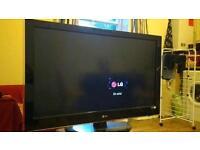 """LG TV: 42"""" Full HD 1080p"""