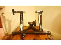 Elite Crono Mag Speed Turbo Trainer