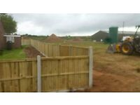 builder handyman fencing landscaping