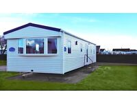 To hire 8 berth caravan Robin Hood Rhyl sept onwards