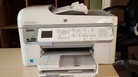 HP Photosmart Premium C309A All-in-One (Printer, Copier, Scanner and Fax)