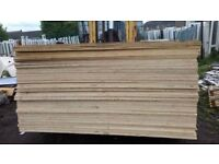 PLYWOOD 8FT X 4FT BRASIL PLYWOOD 9mm & 12mm ARE AVAILABLE