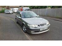 Saab 95 2.0 turbo Estate (lpg)