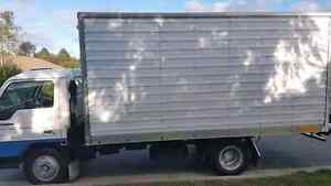 2 men and a truck from $65ph Coomera Gold Coast North Preview