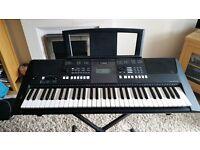 Yamaha Digital Keyboard PSR E423