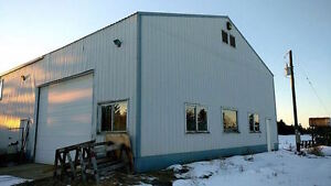 Storage Shop and Shed for rent!! Includes utilities! $1000/month