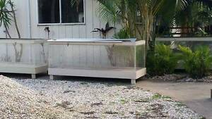 Reptile enclosures for sale Humpty Doo Litchfield Area Preview