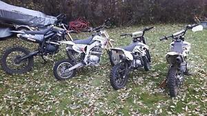 Package deal, Bikes for a family of 4! Will separate for $ Strathcona County Edmonton Area image 2