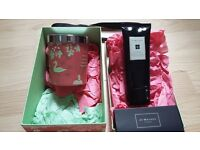 Jo Malone Candle and Hand Treatment Gift Set (RRP £86)