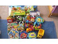 Huge bundle of kids toys!!!