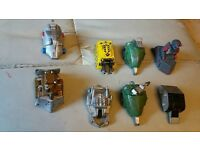 mini robot wars toys