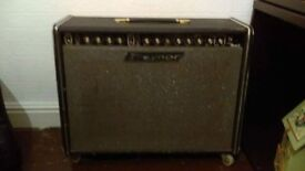 Traynor Mark III Vintage Combo Amp 2 x 12