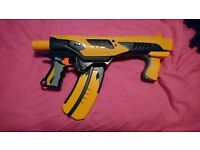 Nerf dart tag 16 never released in UK never been used so in perfect condition
