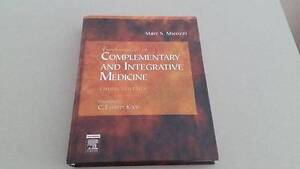 Fundamentals of Complementary and Integrative Medicine textbook Bundall Gold Coast City Preview