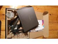 Netgear R7000 Router Nighthawk AC1900 Smart WiFi Router - £100 ONO