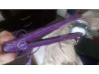 Purple GHDS