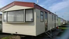 S and N caravan