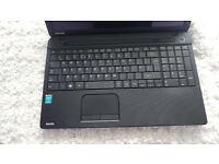 Laptop Toshiba Satellite C55-A5302