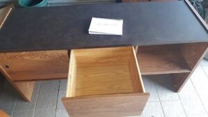 Large Office Sideboard