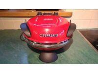 GS Ferrari Pizza Maker Oven