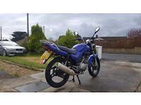 Yamaha YBR 125cc - *Reliable Carburetor model* - Ideal for CBT or run around *Open to OFFERS*