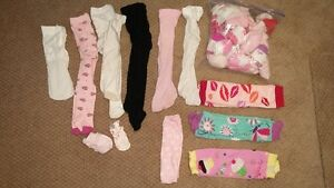 0-6 Month Baby Girl Lot