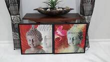 2 x Balinese inspired pictures $35 each Thagoona Ipswich City Preview