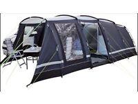 Campervan VW T5 T4 Outdoor revolution Navigator Kombi EX Huge driveaway Awning!