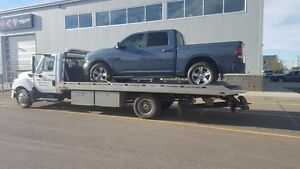 Fancy towing specials call in for more info!! Edmonton Edmonton Area image 4