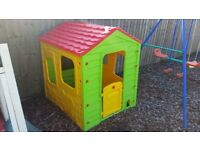 Great condition Children's playhouse