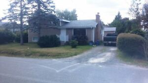 House for Rent in Enfield / Elmsdale area