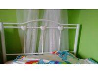 Kid's Single Bed