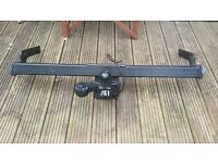 Towbar for Peugeot 206 (never used)