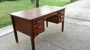 Study Desk Gladesville Ryde Area Preview