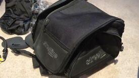 hein gericke streetline motorcycle tank bag