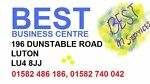 BEST BUSINESS CENTRE
