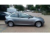 BMW COMPACT 318 TI SE (Low Milage) 2003
