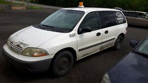 2002 Ford Windstar Camionnette 1500 $ NÉGOCIABLE