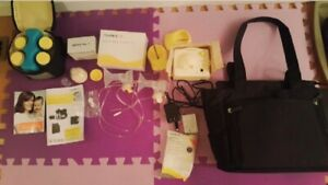 Medela Double Electric Breast Pump $100