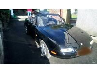 1994 Mazda mx5 stunning condition