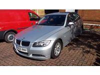 BMW 3 Series 320d SE 6 speed 181000 mile