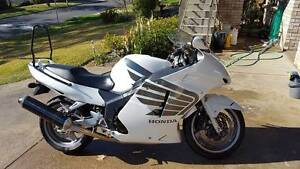 2005 CBR1100XX Super Blackbird - $5500 or Swap for Boat!!! Muswellbrook Muswellbrook Area Preview