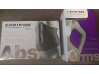 Slendertone Abs and Arms set