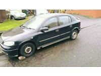 Astra 1.7 dti spares or repair