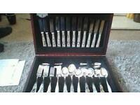 Butler's antique cutlery