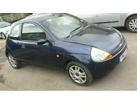2003 Ford KA *LOW MILES, 1 FORMER KEEPER*