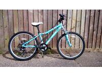 GIRLS mountain bike - Mongoose