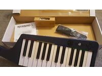 Brand New Rockband 3 Keyboard and accessories *Reduced to £18 to clear*