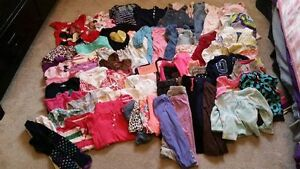 Baby Girl 18-24mth Clothing Including 2T Kitchener / Waterloo Kitchener Area image 2